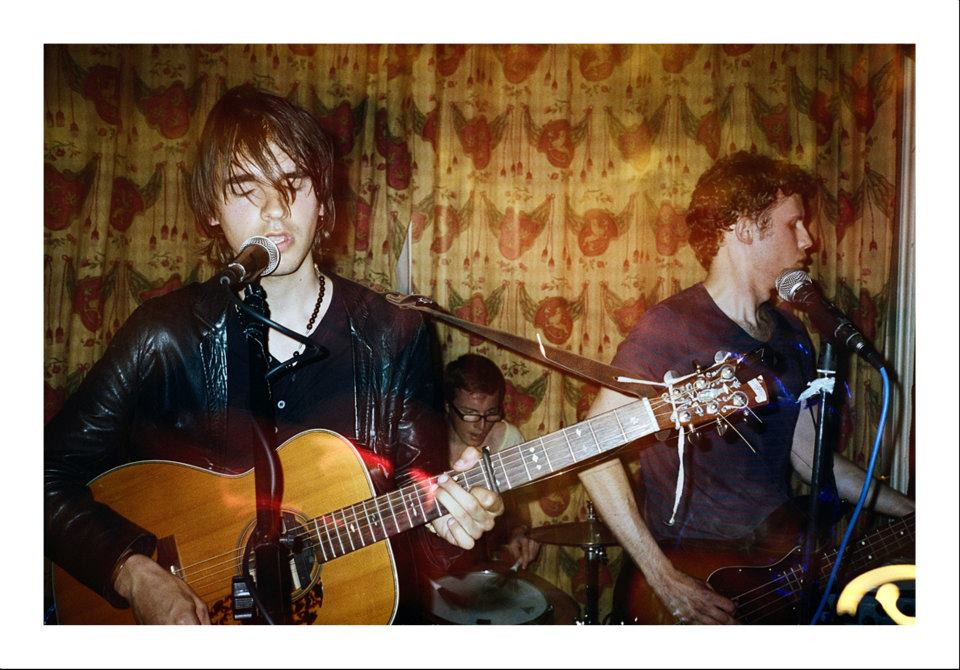 THIS WEEK: CHELMSFORD AND LONDON BAND GIGS